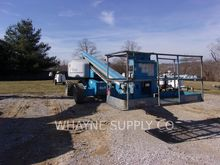 2007 Genie Industries S60