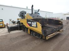 2013 CATERPILLAR AP1055E