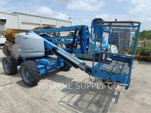 2007 Genie Industries Z45/25D G