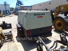 2009 Sullair 375CFM