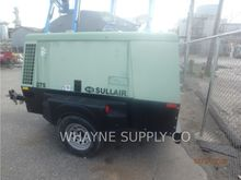 2011 Sullair 375CFM