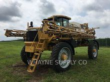 Used 2011 AG-CHEM RG
