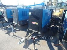 Used 2006 Miller 500
