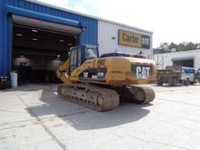 2009 CATERPILLAR 329DL