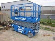 2013 Genie Industries GS2646
