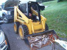 1996 Gehl Company SL4625