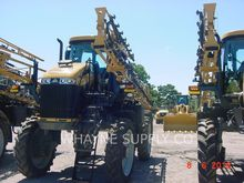 Used 2013 AG-CHEM RG