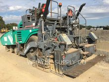 Used 2010 Voegele Am