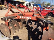 Used 2005 ATHENS 55