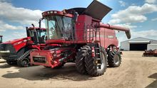 Used 2012 CASE IH 92