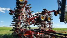 2010 BOURGAULT 3310PHD