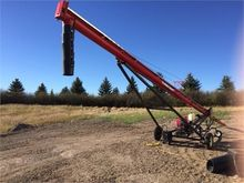 Used 2012 WHEATHEART