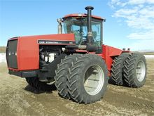 Used 1995 CASE IH 92