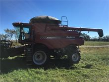 Used 2011 CASE IH 71