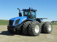 2014 NEW HOLLAND T9.505