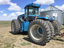 1996 NEW HOLLAND 9482