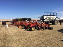 Used BOURGAULT 5710