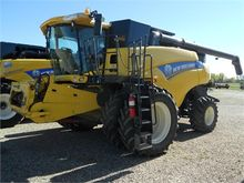 2012 NEW HOLLAND CR9090