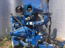 2011 BRANDT 7500HP