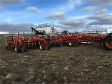 2009 BOURGAULT 3310PHD