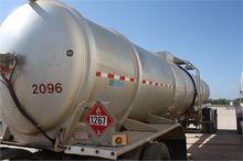 2008 HEIL 200 barrel, MC 407