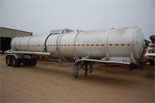2007 HEIL 200 barrel, MC 407
