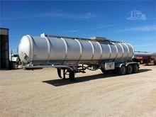 2009 TREMCAR 226 Barrel, MC 407