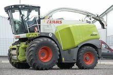 2014 CLAAS JAGUAR 950 Allrad