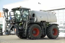 2012 CLAAS XERION 3800 ST SGT