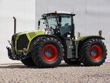 2013 CLAAS XERION 4500 TRAC