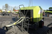2012 CLAAS ROLLANT 350 RC
