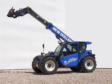 2014 New Holland LM 6.28