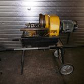 Used Rems Gigant 401
