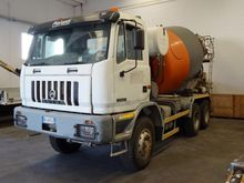 Used 1998 Truck Mixe
