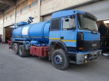 Used 1992 Iveco TURB