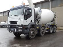 Used 2007 Truck Mixe