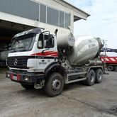 Used 1995 Truck Mixe