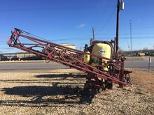 Used 2008 SPRAYERS i