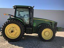 Used 2010 8295R in L
