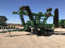 2017 GP 29 FT. DISK HARROW