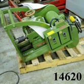 Used MASTER MILLS in