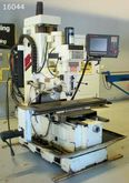 FRYER MB11 CNC VERTICAL MILLS