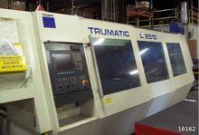 Used 2006 TRUMPF TRU