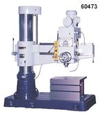 WILLIS SOLBERGA RADIAL ARM DRIL
