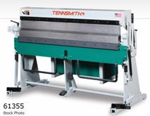 Used TENNSMITH EBT60