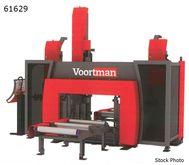 Used VOORTMAN V630/1