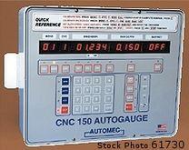 AUTOMEC CNC 150/HD BRAKES