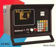 Used HURCO AB7 S7 BA