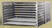 RACK ENG DIV SM84-60120-8 MAT.H
