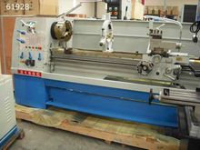 New ACRA LATHES in D